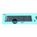 Logitech MK220 Mouse Keyboard Combo