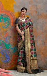 Designer Classic Kaushalya Silk Designer Saree