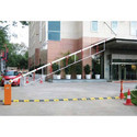 Condominiums Boom Barriers