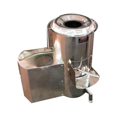 Potato Processing Machines