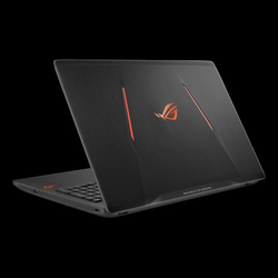 Asus Gaming Laptop ROG STRIX GL553VE-FY047T