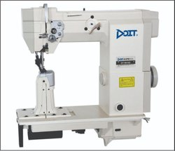 Direct Drive Single Needle Roller Sewing Machine, Model Name/Number: DT9910D