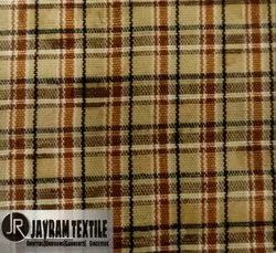 Tamil Nadu School Uniform Check Fabric