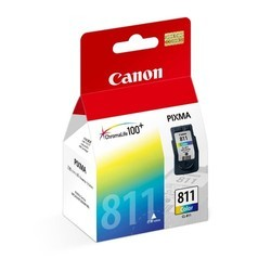 811 Canon Ink Cartridge