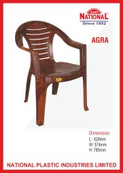 National Agra Restaurant Chairs