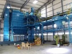 Texone Brand Sand Plant For Foundry