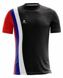 Football T Shirts-Jersey
