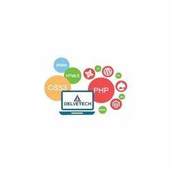 Personal/Portfolio Website Professional Website Designing Service