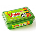 Vishal Soild Dish Washing Bar, Packaging Type: Pouch, Packaging Size: 200gm