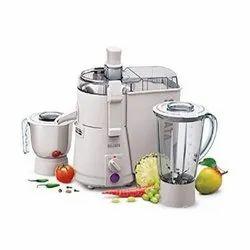 751-1000 W Juicers Sujata Juicer Mixer Grinder, For Kitchen, Capacity: 2 Jars