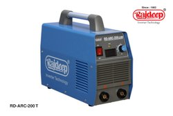Rajdeep RD ARC 200T Inverter Welding Machine