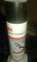 3M Silencer Coating SL 250 ML