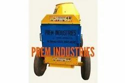 Concrete Mixers With Kirloskar Engine