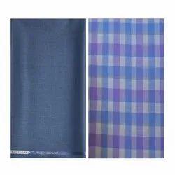 Gwalior Shirting Fabrics