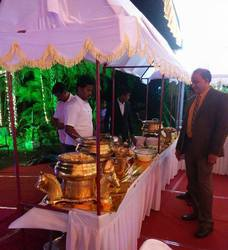 A S K Catering Services