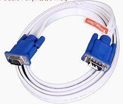 TRANCE-TECH VGA CABLE 20 MTR