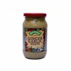 Shangi Ginger Garlic Paste