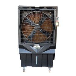 Mobile Tent Cooler