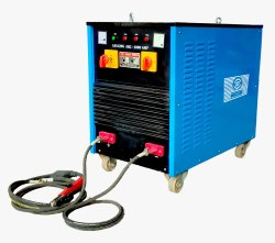 Gauging Arc Welding Machine 1000 Amp