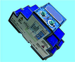 DC Earth Leakage Relays (Insulation Monitoring Relays)