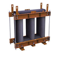 Power Transformer Laminated Core