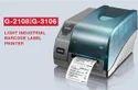 Postek Barcode Label Printer