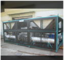 Water Chiller for Pharma Industry