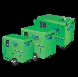 Koel Green Generator