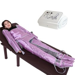 Pressotherapy Lymphatic Drainage Machine