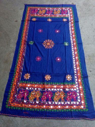 Phulkari Work Dupatta