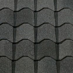 Amalfi Grey Designer Shingle