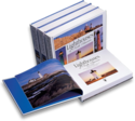 Coffee Table Books Printing Services
