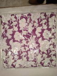 Cotton Floral Printed Diwan Cover