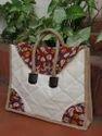 Cotton Laptop Bag