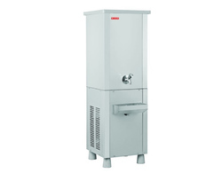 SDLX20 Blue Star Water Cooler