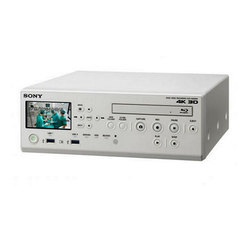 Sony HVO-4000MT 4K 3D Medical Video Recorder