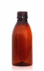 120 ml Oval Pet Bottle