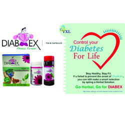 Diabetes Herbal Treatment Medicine