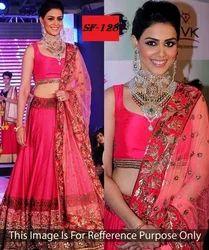 Bollywood Designer Lehanga