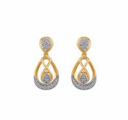 0c6e3af61 Diamond Earring in Madurai, Tamil Nadu | Diamond Earring Price in ...