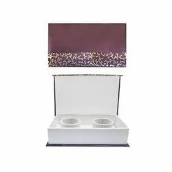 Designer Paper Jewellery Box
