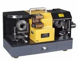 Spiral End Mill Re-Sharpener (MR-X6 & MR-X7)