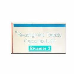 Rivamer 3 Capsule