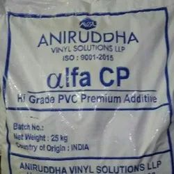 PVC Pipe Additive