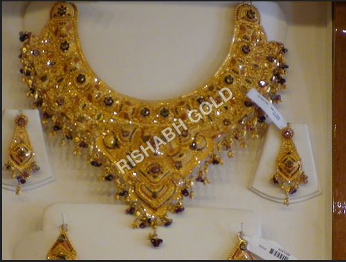 bridal necklace set dsc00653 view specifications details of