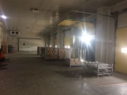 MULTI COMMODITY COMMERCIAL COLD STORAGE