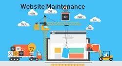Online Website Maintenance Service
