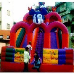 Inflatable Slider