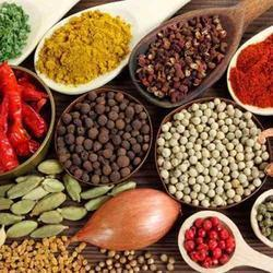 Cold Storage Facility for Indian Spices