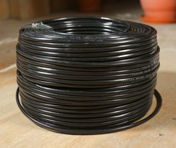 Coaxial TV Cable